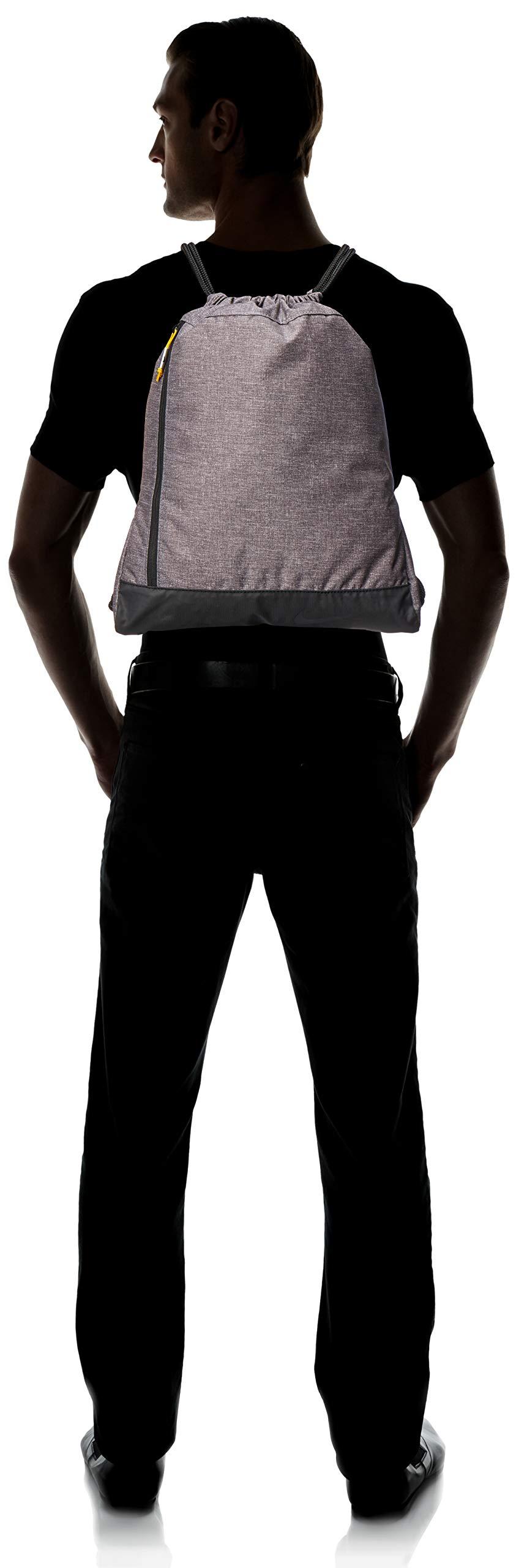 Nike Sport Golf Backpack (Gunsmoke/Black) by Nike