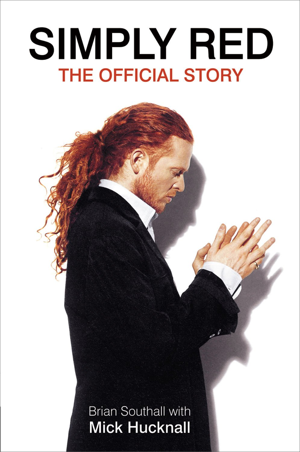 Download Simply Red: The Official Story PDF