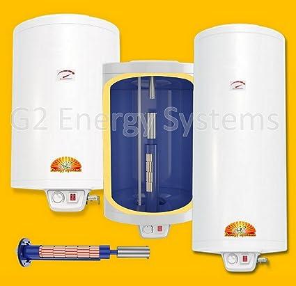 Calentador de agua electrico mantenimiento
