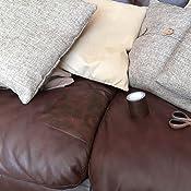 Amazon.com: Cinta de reparación de cuero para sofás ...