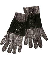 Medieval Knight Gloves