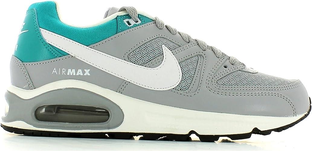 Nike – Air MAX Command, Zapatillas Deportivas para Mujer, para ...