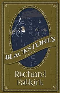 Amazon.com: Blackstone (9781786080103): Richard Falkirk: Books