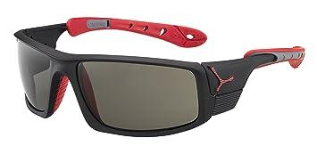 Cébé – Gafas Gafas de Sol, mattack Red Vario Cromo Peak, cbice80010