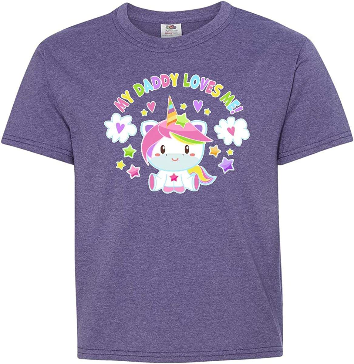 inktastic Little Rainbow Colorful Baby T-Shirt