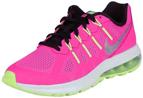 wholesale dealer 2212f cebb6 Nike Air MAX Dynasty (GS), Zapatillas de Running para Niñas Amazon.es  Zapatos y complementos
