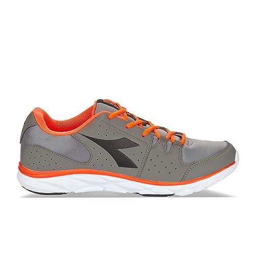 Diadora - Zapatilla de Running Hawk 8 para Hombre: Amazon.es: Zapatos y complementos