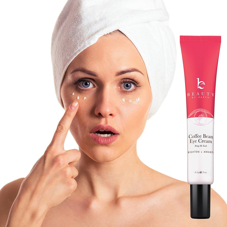 Crema de ojos - Ingredientes orgánicos y naturales para ...