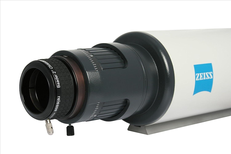 50,8 mm Baader Planetarium ClickLock Sujetaocular para telescopio