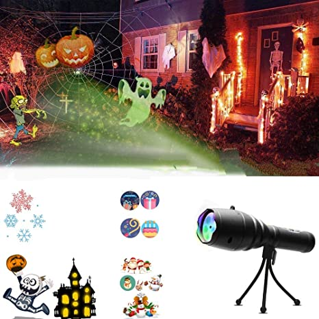 Proyector Christmas, proyector proyector LED, juguetes infantiles ...