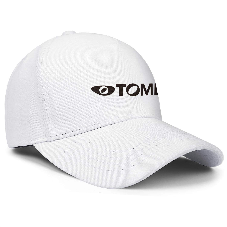 Performance-Logo-Decal-TOMEI Mens Classic Baseball Cap Women Popular Mesh Cap