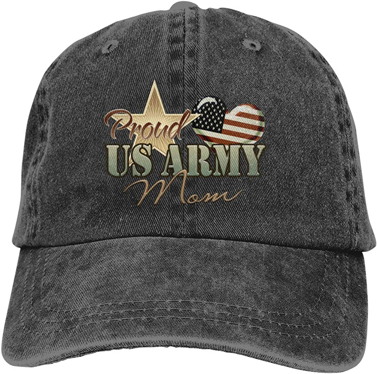 Adult Dad Cap SUJQNGC Unisex Unstructured Cotton Adjustable Hat
