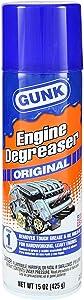 Gunk EB1CA 'Original Engine Brite' Engine Degreaser - 15 oz.