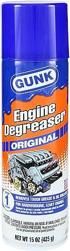 Gunk EB1CA 'Original Engine Brite' Engine Degreaser