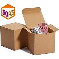 HOUSE DAY Cajas de regalo 10x10x10cm Cajas