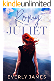 Romy and Juliet: A Second Chance Romance