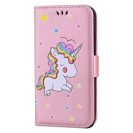 custodia samsung j5 2016 unicorno
