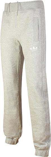 Calumnia evaporación Activo  Adidas, Pantalones jogger para hombre, Niño hombre, gris, small: Amazon.es:  Deportes y aire libre