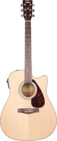 Guitarra Electroacústica Yamaha