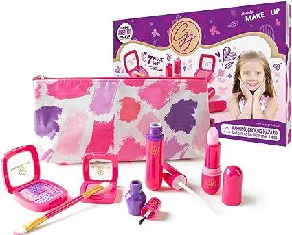 Make it Up - El kit de maquillaje básico para las niñas: Amazon.es: Belleza