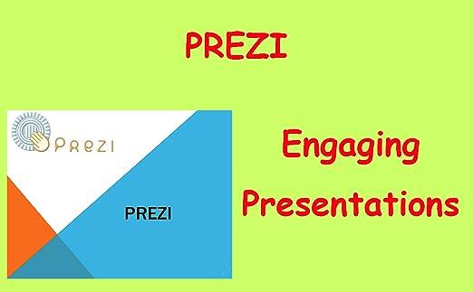Amazon Engaging Presentations In Prezi Online Course Online
