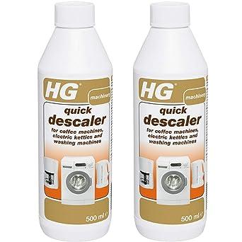 HG quick descaler 0.5L