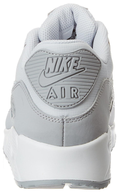 Nike Air Max Conversión Del Tamaño De Uk 90 De Los Hombres Esenciales hAlz6LUqK