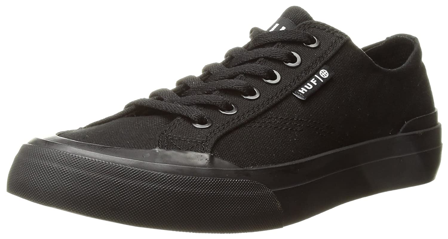 367d8cbb72f Amazon.com  HUF Men s Classic Lo Ess Tx  Shoes