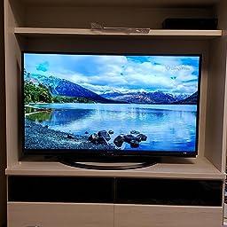 Amazon Co Jp シャープ 50v型 4kチューナー内蔵 液晶 テレビ Aquos 4t C50an1 スマートテレビ Android Tv N Blackパネル Hdr対応 家電 カメラ