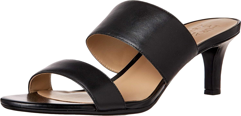 Naturalizer Women's Tibby Heeled Sandals