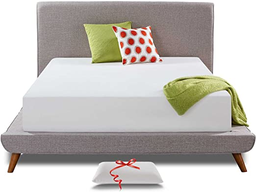 Full Twin XL LifeStyle Sleep 12 inch Memory Foam Mattress King /& Cal-King