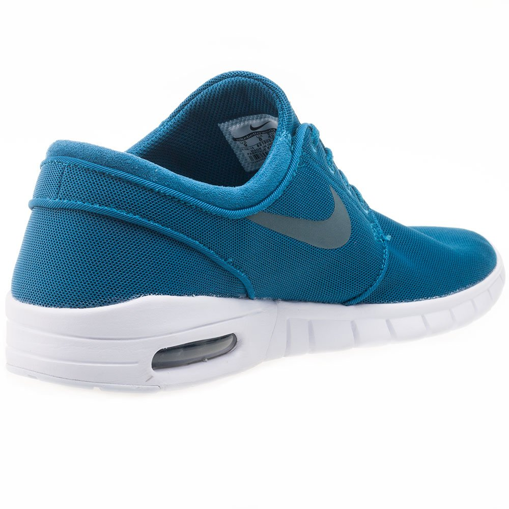 the best attitude 2814d 526d2 Nike Air SB Stefan Janoski Max scarpe da da da ginnastica Uomo B01ETO33MO  40.5 EU verde ...
