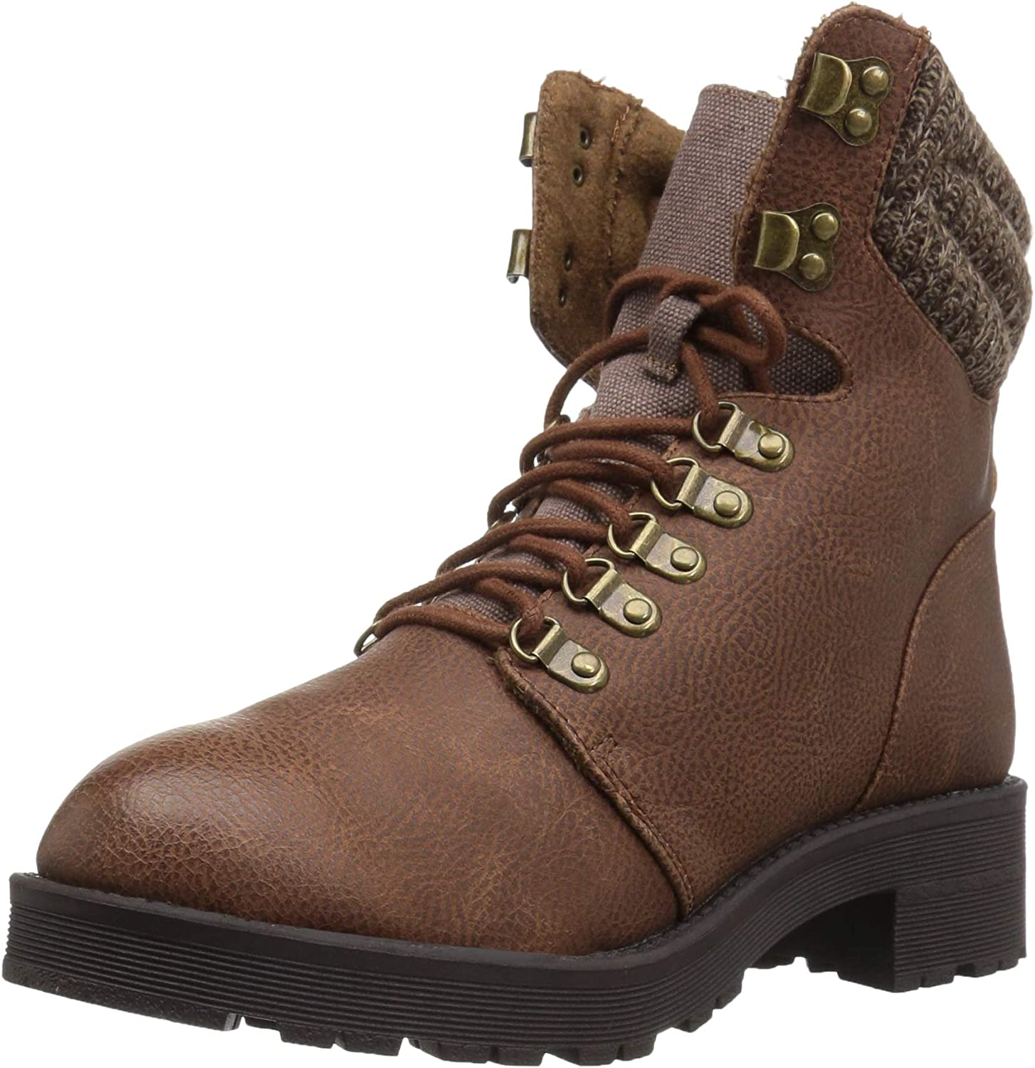 Jack Rogers Womens Mia Boot