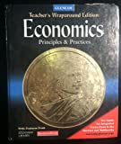 Teacher's Edition: TE Economics Principles & Practices