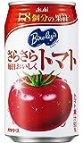 〔飲料〕 バヤリース さらさらトマト 350缶 3ケース (1ケース24本入)(さらさらとまと、トマトジュース)(さらさら毎日おいしくトマト)(350ml)アサヒ飲料