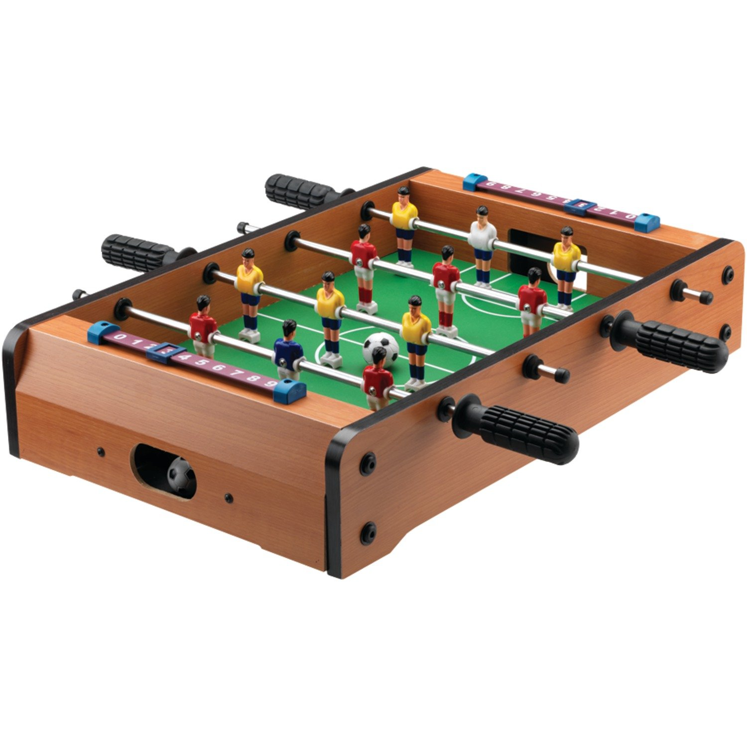 Style Asia GM7450 Tabletop Foosball Game Set