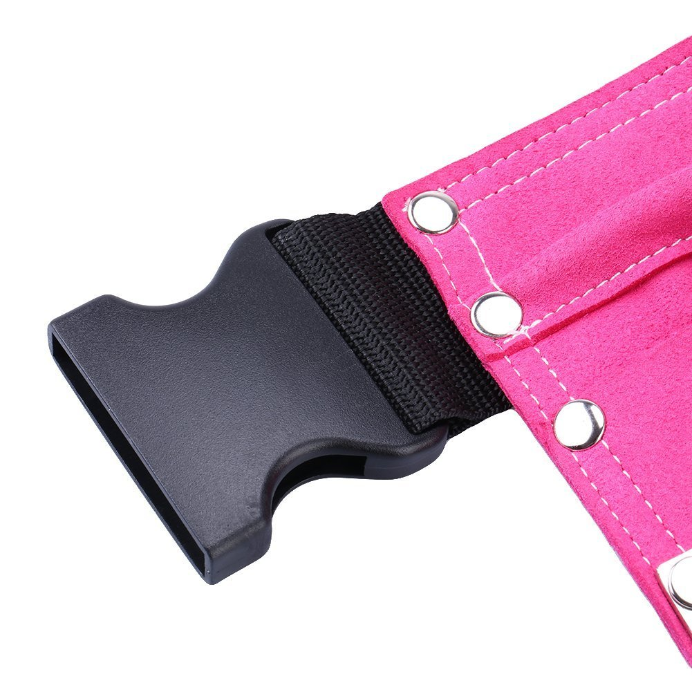 amazon com kids toy tool belt liangxiang leather construction