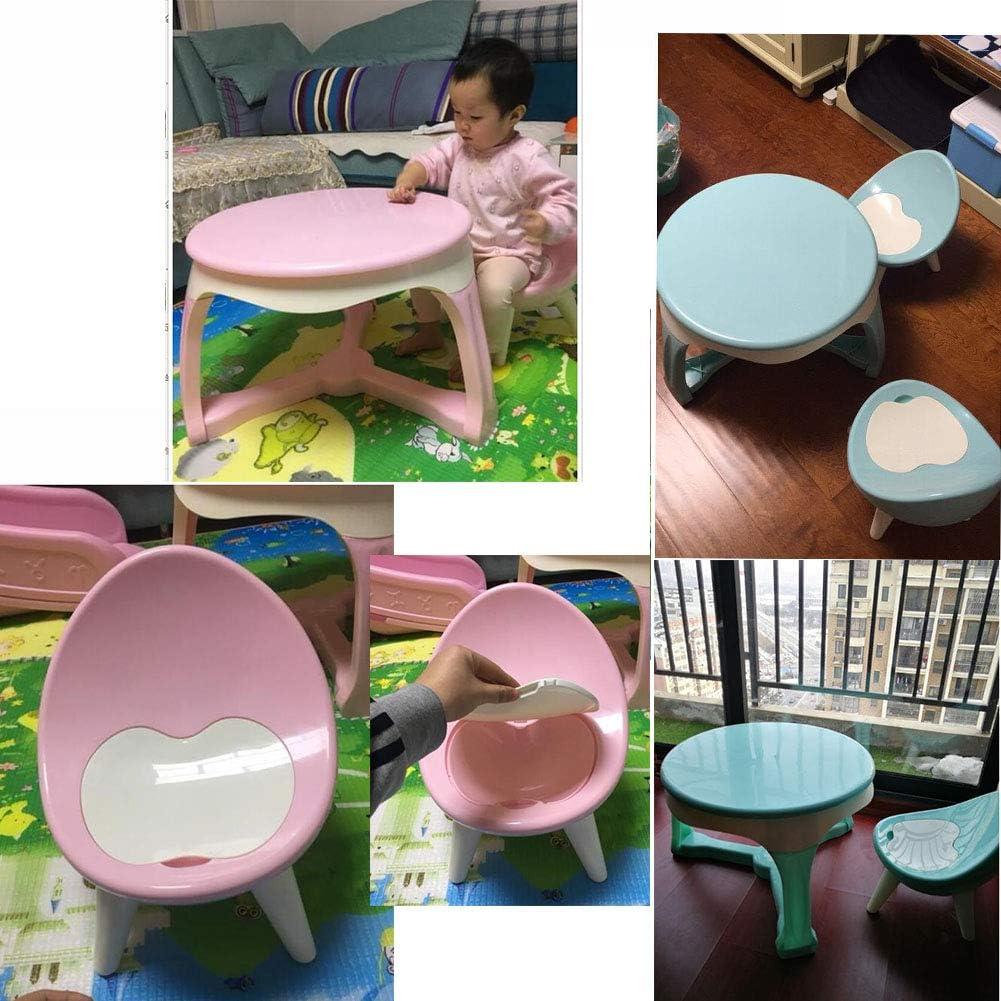 ZH Baby Tisch und Stuhl Set für 1 3 jährige Jungen und