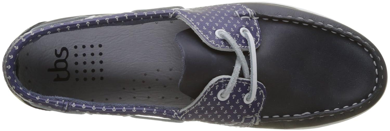 TBS Pietra Chaussures Bateau Femme