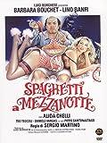 Spaghetti A Mezzanotte (Dvd)