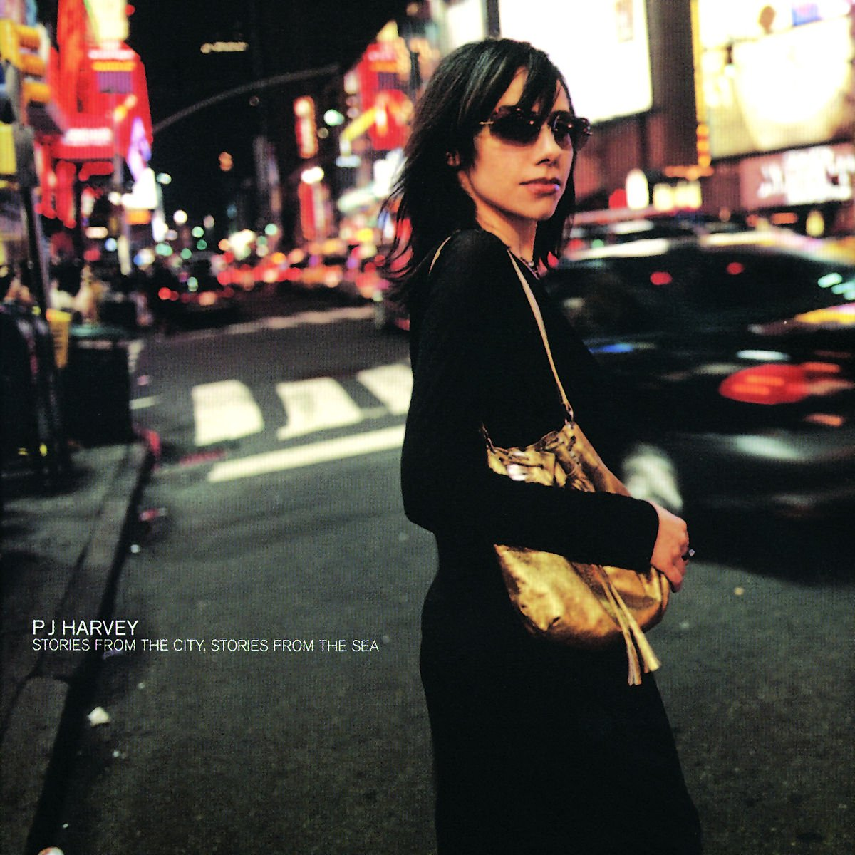 Image result for pj harvey stories from the city