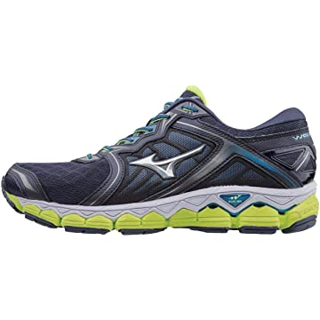 top best Mizuno Men's Wave Sky Running Shoes