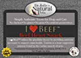 Dr. Jodie's Natural Pets i Heart Beef