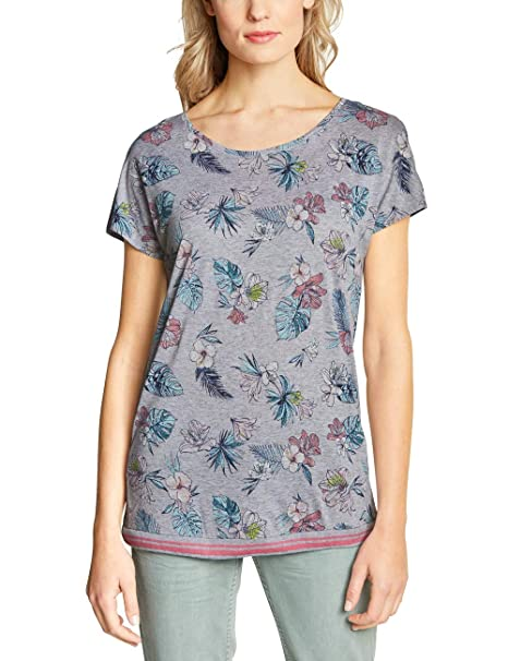 100% genuine super specials shopping Cecil Women's T-Shirt: Amazon.co.uk: Clothing