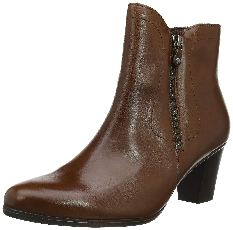 Gabor 24) Beige (Caramello Ankle Boot Miriam 95.610 Beige (Caramello 24) 2960d58 - epictionpvp.space