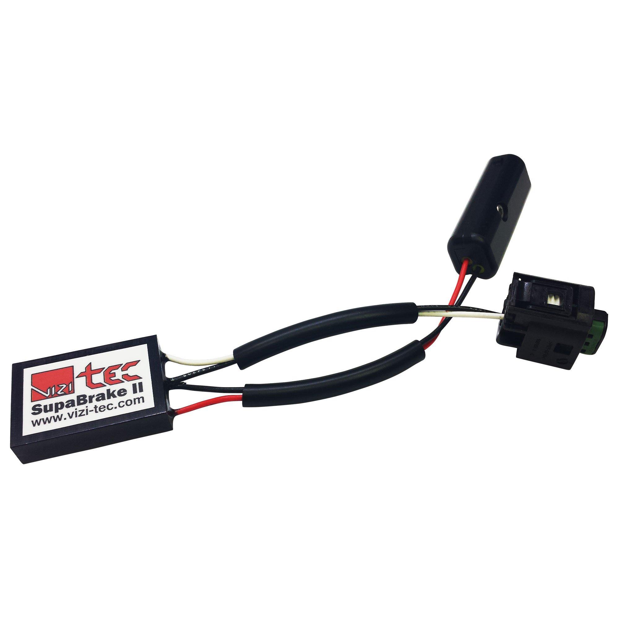 Vizi-Tec SupaBrake-II Brake Light Modulator - BMW HP2 Sport by Vizi-Tec