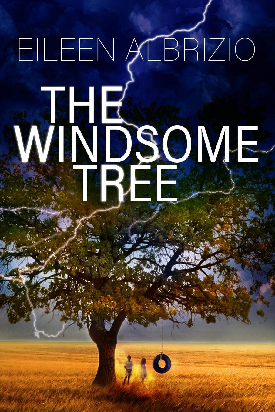 Download The Windsome Tree A Ghost Story By Eileen Albrizio