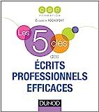 Les 5 clés des écrits professionnels efficaces
