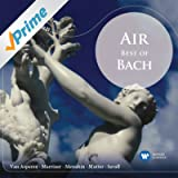 Air-Best Of Bach