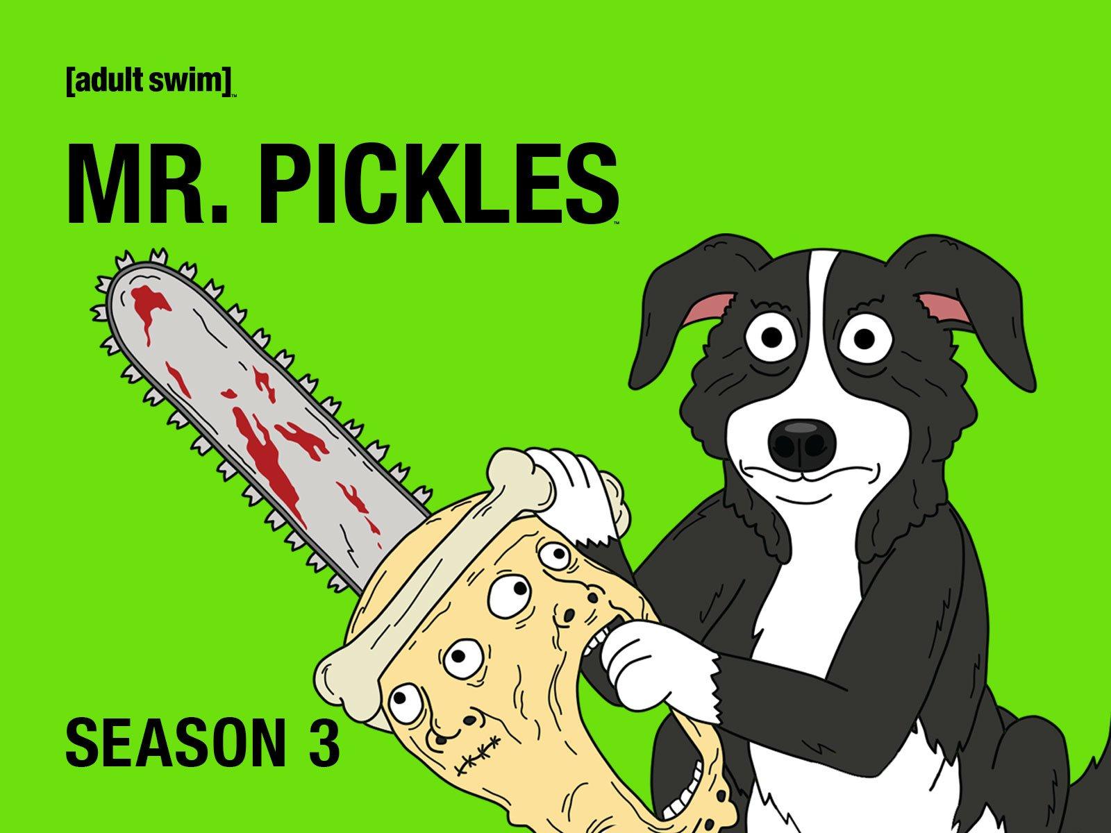 mr pickles season 3 finale watch online